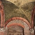 0805 城堡裡的拱型圓頂