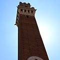 0805 曼賈塔的鐘樓  但我們並沒有登頂