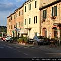 0807 Rocco di Polli 小鎮街道一景 2