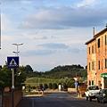0807 Rocco di Polli 小鎮街道一景
