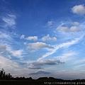 0807 好美麗的一片天空