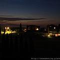 0807 早上五點爬起來拍日出 我真是瘋了