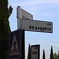 0807 我們家門口的公車站牌