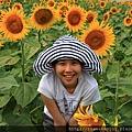 0807 哇 我被向日葵包圍了