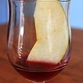 0807 紅酒佐蘋果