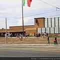 0808 Florence 客運站