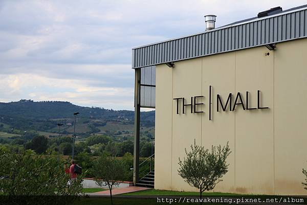 0808 The Mall