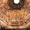 0809 Vasari--巨幅濕壁畫--最後的審判