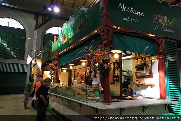 0809 背包客棧上紅透半邊天的Nerbone牛肚三明治