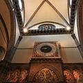 0809 聖母百花大教堂--內部 1