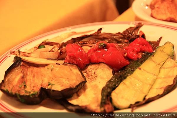 0809 燉菜 非常特別的托斯卡尼料理方式