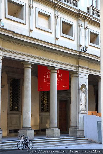0810 烏菲茲美術館