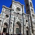 0810 聖母百花大教堂與喬托鐘樓