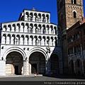 0811 再次經過聖馬丁諾大教堂 到了下午 光線變成順光