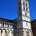 0811 聖米迦勒教堂 後方鐘塔