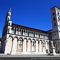 0811 聖米迦勒教堂 側面