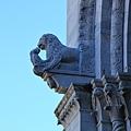 0811 聖馬丁諾教堂 St. Martino 柱飾