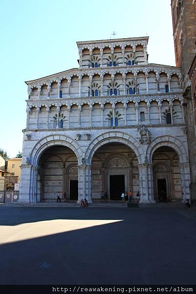 0811 聖馬丁諾教堂 St. Martino