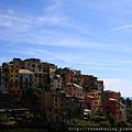0812 Corniglia 沿海的繽紛小鎮