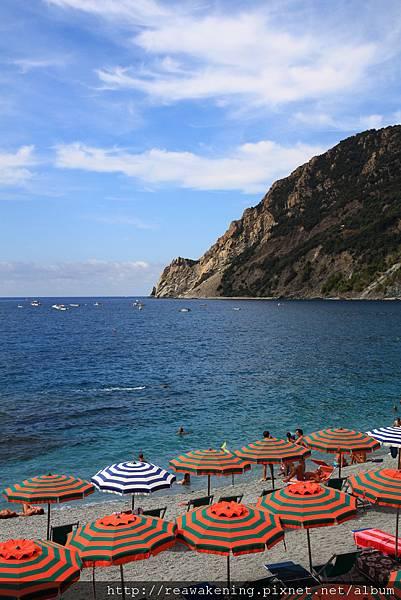 0812 天氣非常好 藍天. 海洋. 沙灘