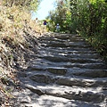 0812 沒完沒了的階梯石板路