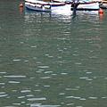 0812 港灣內停泊的小船