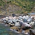0812 港灣的另一邊 岩岸