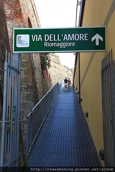 0812 Riomaggiore to Manarola: 愛之小徑