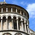 0813 主教堂 也有類似的圓形環柱