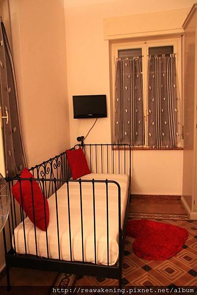 0813 這麼奢華的享受 在義大利耶 一人一晚只要價30歐