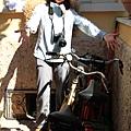 0814 今天就是要騎腳踏車出去玩