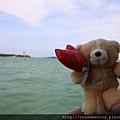0815 小熊遊世界之 水都威尼斯