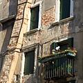 0815 不曉得威尼斯的居民會不會被遊客弄得很煩