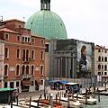 0815 旅伴嚷著 我們是進入了威尼斯水上樂園