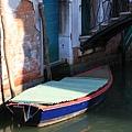0815 這戶人家一出門 就是小橋與小船 浪漫爆表