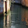0815 開始了 期待已久的威尼斯迷路