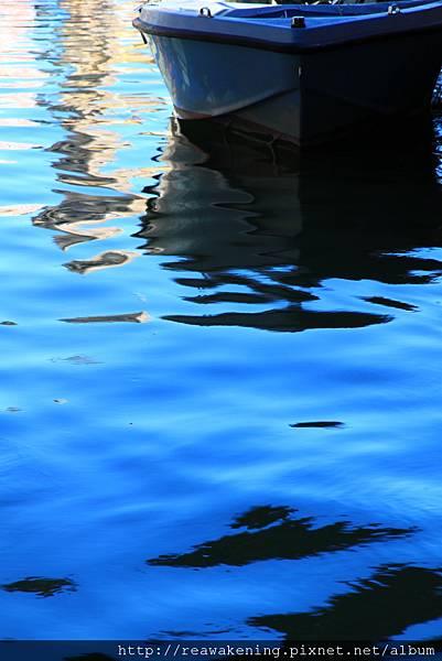 0816 湛藍
