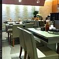 110522 中級班家訪--可瑞安韓國料理 2