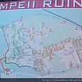 0726 龐貝遺跡地圖