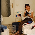 0728 我們可愛的溫馨雙人房 後來想念這間房很久