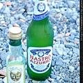 0729 海邊小野餐 Nastro 啤酒配萊姆酒