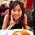0731 義大利麵餃 請忽略開叉的劉海