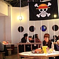 120227 竟然看到魯夫的海賊旗