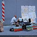0809 街頭藝術家
