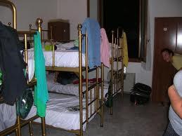 hostel archi rossi--web