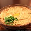 120126 我的鱈魚鍋燒麵