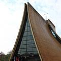 120126 東海大學 路思義教堂