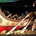 120227 達美族的船 拍了這個好想去蘭嶼玩
