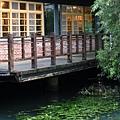 111009 整個園區內都是日式風格的建築