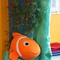 牆角的Nemo